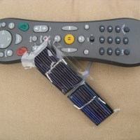 Solar TV&nbsp;Remote