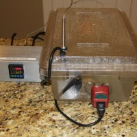 Sous Vide Cooker with Universal&nbsp;Controller