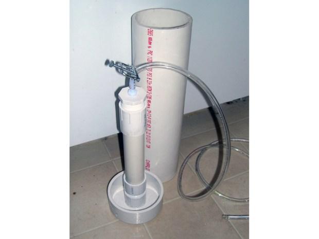On-Demand Benchtop GasGenerator