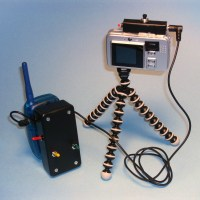 2-Mile Camera&nbsp;Remote