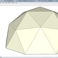 Paper Items with SketchUp and&nbsp;Pepakura