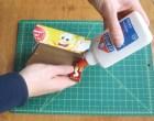 Repurpose Your CerealBoxes
