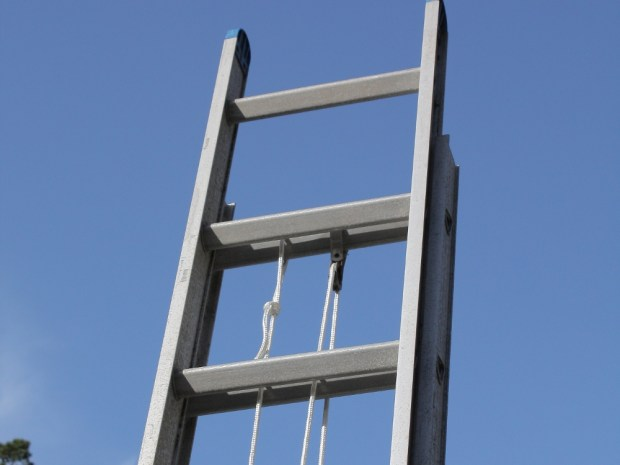 Easy-Lift Extension&nbsp;Ladder