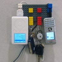 Lego&nbsp;Recharger