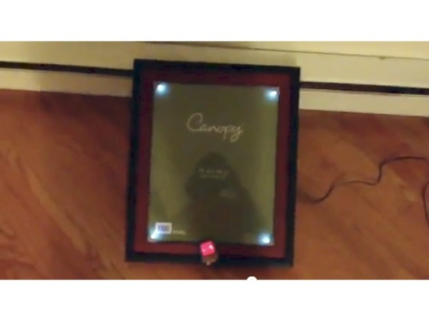 LED LilyPad&nbsp;Frame