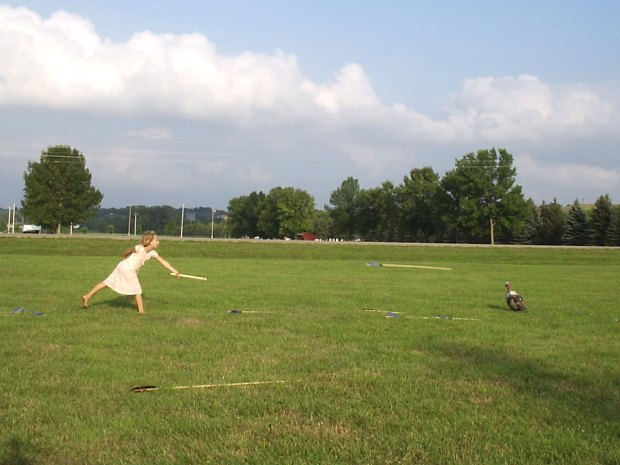 The Atlatl