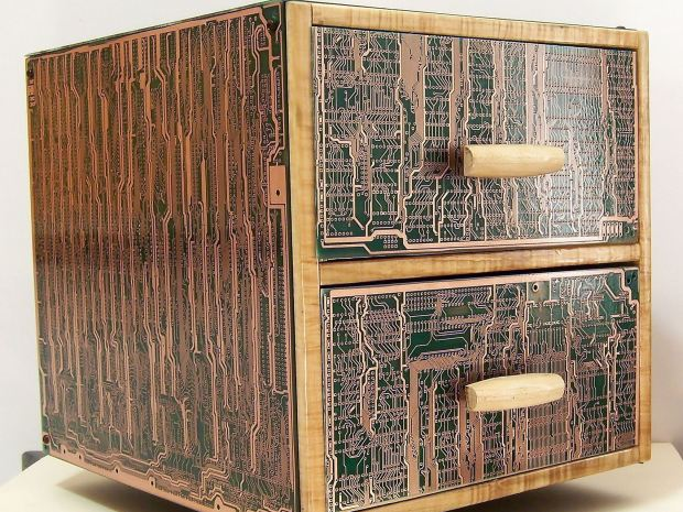 Circuit Board Cabinet