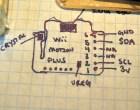 Hacking the Wii MotionPlus to Talk to theArduino