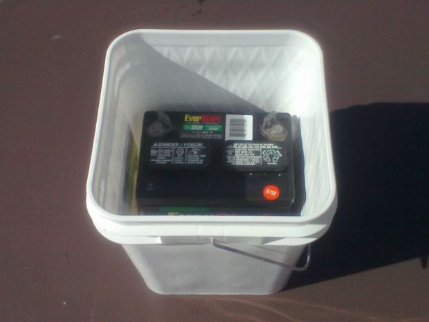 Juice-Can for PortablePower!