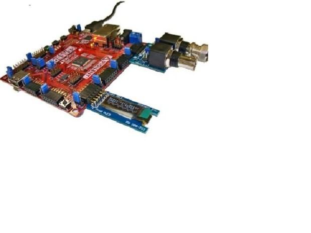 Using Arduino to Create an Online Reactor ReactivityMeter
