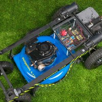 Lawnbot400