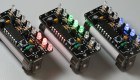 Wave JT – LED Chaser with Joule Thief