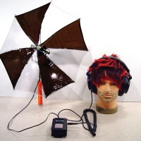 Parabolic&nbsp;Microphone