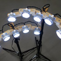 Electronics: Fun and Fundamentals  LED Photo&nbsp;Lights