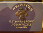 Fabricate Pieces to Complete a Defective Jigsaw Puzzle