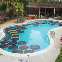 Lily Pad Pool&nbsp;Warmers