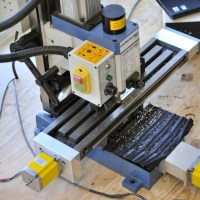 CNC Mini Mill Conversion Kit&nbsp;(Hardware)