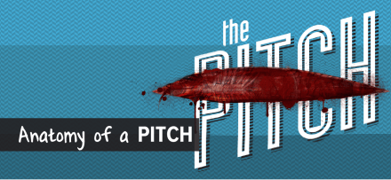Anatomy of a Pitch