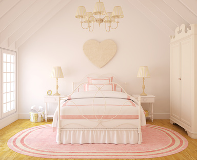 shabby chic bedrooms on a bud – 8 small changes to achieve the