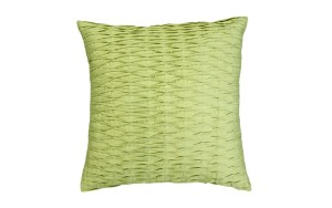Baylis Pleated Cushion - Laura Ashley