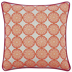 Luna Cushion Cover - dotmaison