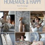 From the Bookcase: Tilda Homemade and Happy