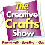 Don't Miss: February's Creative Crafts Show!