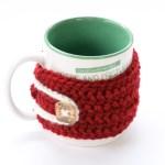 Crochet Cup Cosy Pattern