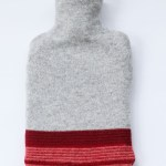 How to Make a No-Knit Hot Water Bottle Cover