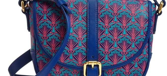 Liberty of London Saddle Bag