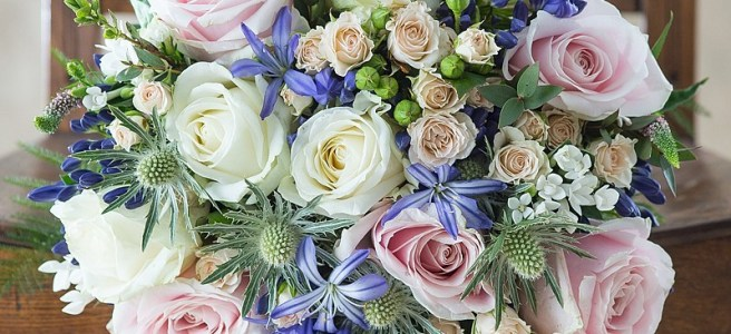 blue sapphire bouquet appleyard flowers