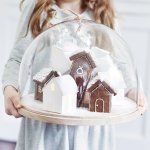 We Love… The White Company's Cloche and Plate Set