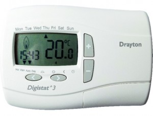drayton digistat 7 day programmable thermostat battery