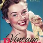 From the Bookcase: Vintage Beauty by Daniela Turudich
