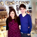 We Meet… Craft Bloggers and Authors Cat Morley and Tom Waddington