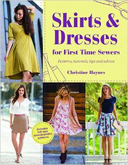 skirts and dresses for first time sewers christine haynes