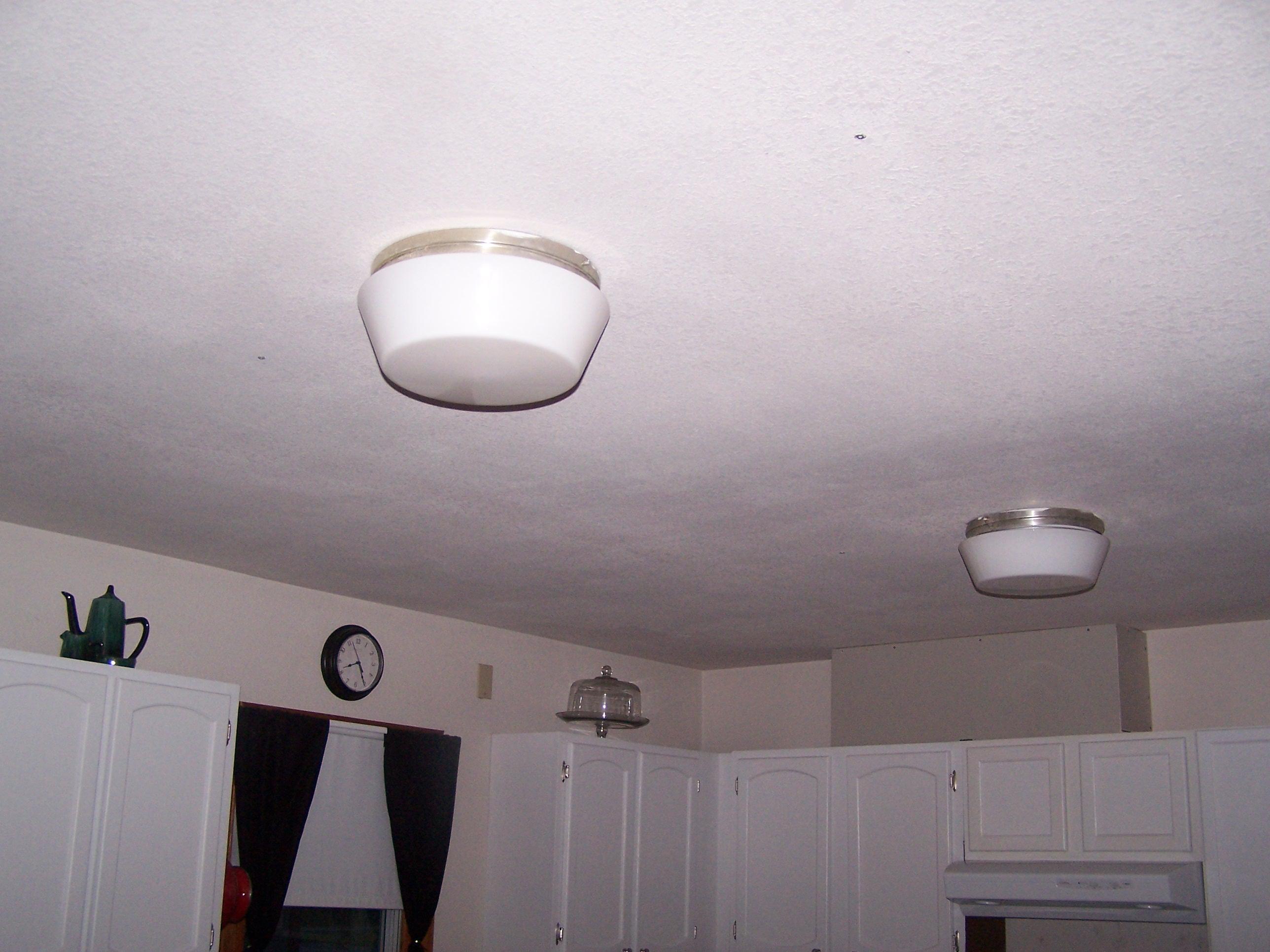 Fullsize Of Old Kitchen Light