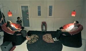 Reincarnation Lounge Chairs