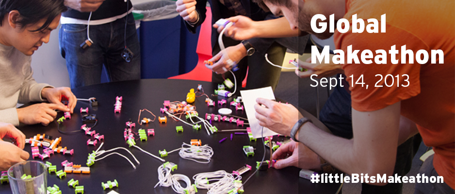 littleBits Global Makeathon