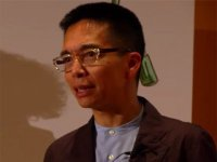 John Maeda: The Art of Critical Making