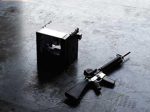 GHOSTGUNNER IL PROGETTO PER COSTRUIRSI UN FUCILE AR-15 E ALTRE ARMI IN CASA COMPLETAMENTE OPEN SOURCE PROGETTATO CON ARDUINO