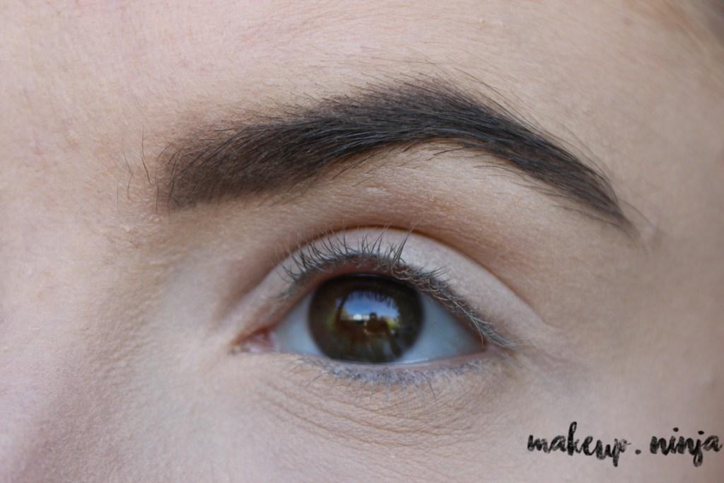 step 1 - Lilac Eyeshadow Tutorial for Spring