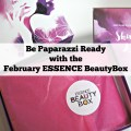 ESSENCE BeautyBox for February