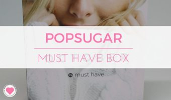 The Must Have Box