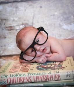 raise a smart baby