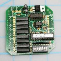 MSA-R MIDI Decoder