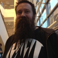 Greg Broadmore, Concept Designer for Weta Workshop