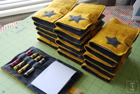 youandmie_felt_crayon_notebook