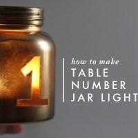 how-to-make-table-number-jar-lights