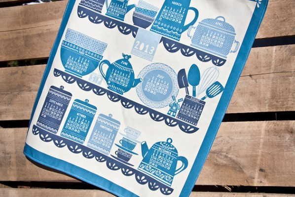 calendar_tea_towel